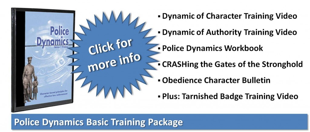 Police Dynamics Basic Training Package