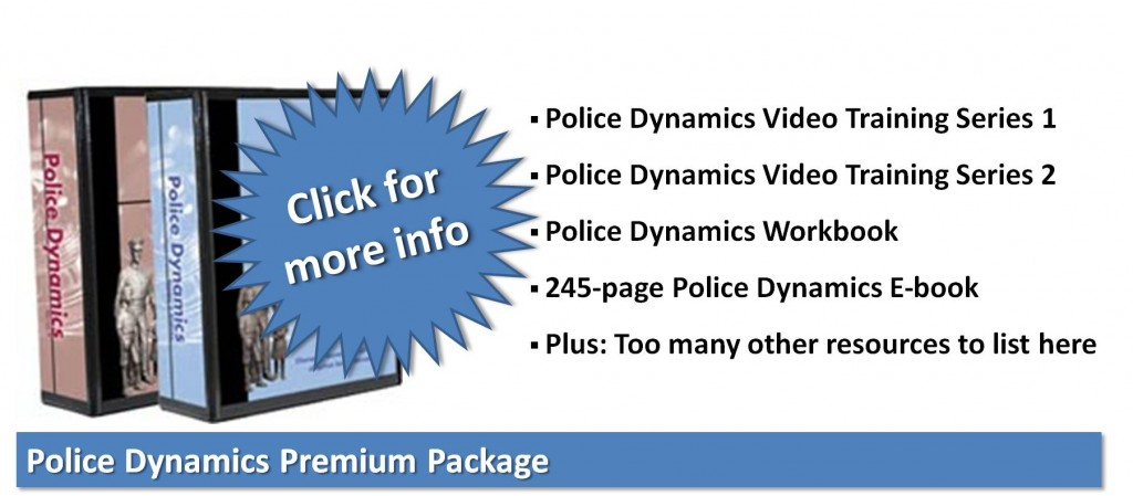 Police Dynamics Premium Package