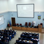 Police Dynamics Training in Bihor County